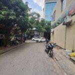 Nhà Đẹp - Ô Tô - Kinh Doanh - Văn Phòng 452M Giá 7.8 Tỷ Phường Nhân Chính Thanh Xuân