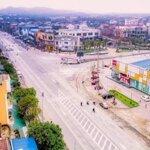 đầu tư đất nền phố chợ kỳ anh - sinh lời an toàn chỉ từ 5 triệu/m2