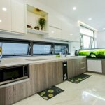 Villa sân vườn 3 phòng ngủ gần biển mỹ khê - b539