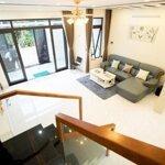 Nhà đẹp 2 tầng 3 phòng ngủgần biển mỹ khê - b715