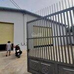 Nhà kho 700m2, giá bán 45 triệu/1th cho thuê, đường võ văn hát, p. long trường, quận 9