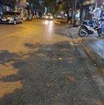 Bán đất mặt phố nguyễn sơn, kinh doanh ngày đêm khủng, dt 200m, mt 13m.
