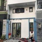 Bán nhà mới xây, view thoáng - Giá tốt Đ.Tam Bình, P.Tam Phú, Thủ Đức