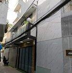 Nhà HXH Nguyễn Văn Đậu, 48m2(12x4), 2lầu, chỉ 4,4tỷ, đang KD đắt đỏ, nói ko LG-QH
