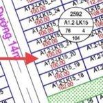 Chính chủ bán lô đất liền kềkhu đô thịthanh hà a , a1.2 - lk15 -ô21 rẻ nhất