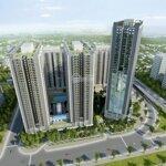 Chung cư thương mại thăng long capitalkhu đô thịnam an khánh, căn hộ giá rẻ chỉ từ 1,4 tỷ/ căn 2pn