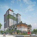 Chung cư sophia center vị trí trung tâmkhu đô thịphú cường