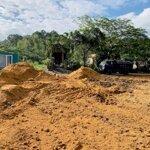 Bán đất mặt tiền đường khải định – 350m2