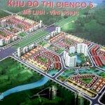đất ven đô hà nội giá đầu tư chỉ 1,2 tỷ -khu đô thịcienco5 mê linh sổ đỏ, vị trí đẹp, sang tên nhanh gọn