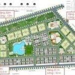 Chính chủ cần bán gấp 2 lô liền kề đẹp nhất khu , diện tích 100m2 giá bán 24 triệu/m2 liên hệ 0987916694