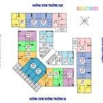 Bán căn góc thương mại toà park 4 69,8m2 tầng 10 ký hdmb trực tiếp cdt, chiết khấu 5% 0888180319