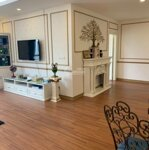 Bán gấp căn hộ vườn xuân 71 nguyễn chí thanh 115m2, 3 phòng ngủnhà đủ nội thất view đẹp giá bán 3.48 tỷ