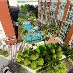 Chính chủ cắt lỗ ch - 1803 (138m2) tòa b dự án paragon - duy tân giá bán 30 triệu/m2. liên hệ: 0919653586