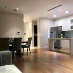 Chuyển sang biệt thự cần bán căn đập thông 206m2 view thành phố tại toà park 9 vinhomes times city.