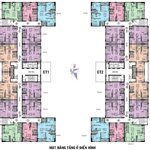 Bán căn hộ chung cư 987 tam trinh, căn 70m2, tòa ct2, giá bán : 1ti4. liên hệ : 0904999135