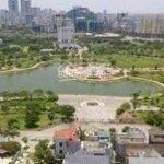 Chung cư the park home c22 bộ công an. diện tích 80,36m2, giá gốc 33 triệu/m2, 0865.799.268