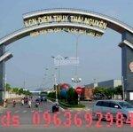 Bán 4000M2 Đất Xã Bình Sơn Thành Phố Sông Công Thái Nguyên