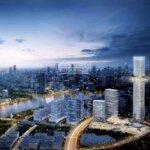 Bán Penthouse Empire City - Căn Hộ Đẳng Cấp Dành Cho Chủ Nhân Vip, View Trọn Cả Thành Phố