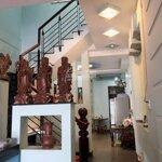Bán nhà 3 lầu mặt tiền trần quang khải, diên hồng, pleiku, gia lai