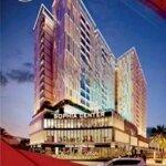 Căn hộ sophia center giá đầu tư