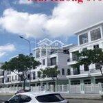 Bán shophoue, nhà phố liền kề, biệt thự đường nguyễn sinh sắc 60m thông biển nguyễn tất thành