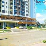 Cho thuê mặt bằng restaurant hơn 250m2 toà topaz twin, phường thống nhất, biên hoà.