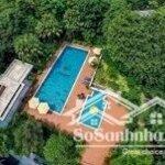 Muốn bán căn hộ 71m2 rừng cọ view vườn tùng giá bán 1,6 tỷ - lh lâm 0979.458.312