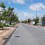 Bán đất khu dân cư mới phường đông thuận tx binh minh vinh long