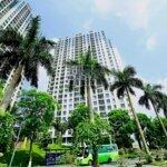 Cho thuê căn hộ 90m2 mặt sau west bay - 3 ngủ - đầy đủ nội thất.