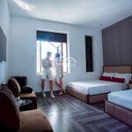 Cho thuê khách sạn mặt tiền nguyễn lương bằng có 41 phòng