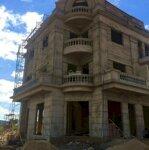 Bán nhà nguyên căn đang xây 4 tầng 340,2m2 ngay nguyễn văn cừ tttp pleiku giá chỉ từ 1 tỷ 495 triệu
