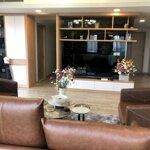 Cho thuê căn hộ chung cư lake 1 khu đô thị ecopark 154m2 giá bán 24 triệu liên hệ 0983551151