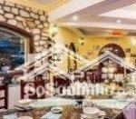 Chính chủ bán khách sạn view toàn cảnh ra phố đồng lợi và đỉnh fansipan. có 26 phòng và 1 nhà hàng