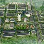 Bán đất nền dự án chí linh palm city hải dương - vị trí trung tâm thành phố - từ 1.2 tỷ lô