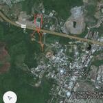 Bán đất mặt tiền quốc lộ 1a 6889 m phù hợp xây kho cho thuê, xưởng sản xuất kinh doanh.
