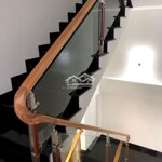 Cho thuê nhà đẹp mới 3 tầng ng lương bằng