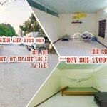 Cho thuê nhà riêng số 1/162 thành tô tràng cát