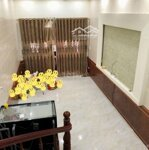 Cho thuê nhà mới quận hồng bàng 55m²