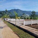 Bán đất huyện lương sơn 155m² mặt tiền 8.5m