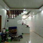 Nhà mặt đường miếu hai xã - 120m2 - thông sàn