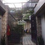 Nhà gần chợ đông khê - phong cách biệt thự - 100m2