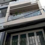 Cần bán nhà gấp mặt tiền đường hòa hưng, 4.1mx20m, q.10. giá 17.8 tỷ