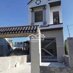 Bán căn nhà mới xây đg 7.5m tđc đà sơn