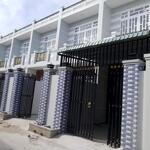Bán nhà phố bình chánh hoàn thiện full nội thất 72m2/ 1 tỷ 600tr có bank hổ trợ shr