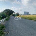 đất gần chợ tân nghĩa , đường nối dài đt846