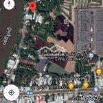đất thổ cư 122 m2 (thô-chính chủ)