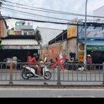 Mtkd 92M2 Ngay Chợ Phú Lâm Đường Bà Hom Quận 6
