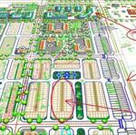 đất nền cam lâm giá rẻ dự án cam lâm central park