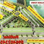 Bán lô đất nền làm shophouse mặt đường 54m tại dự án đẳng cấp bậc nhất yên phong. gọi chốt 0964 023456