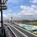 Phạm văn đồng, 11 tầng, 15 vp công ty, 160m2, kd 400tr/tháng.